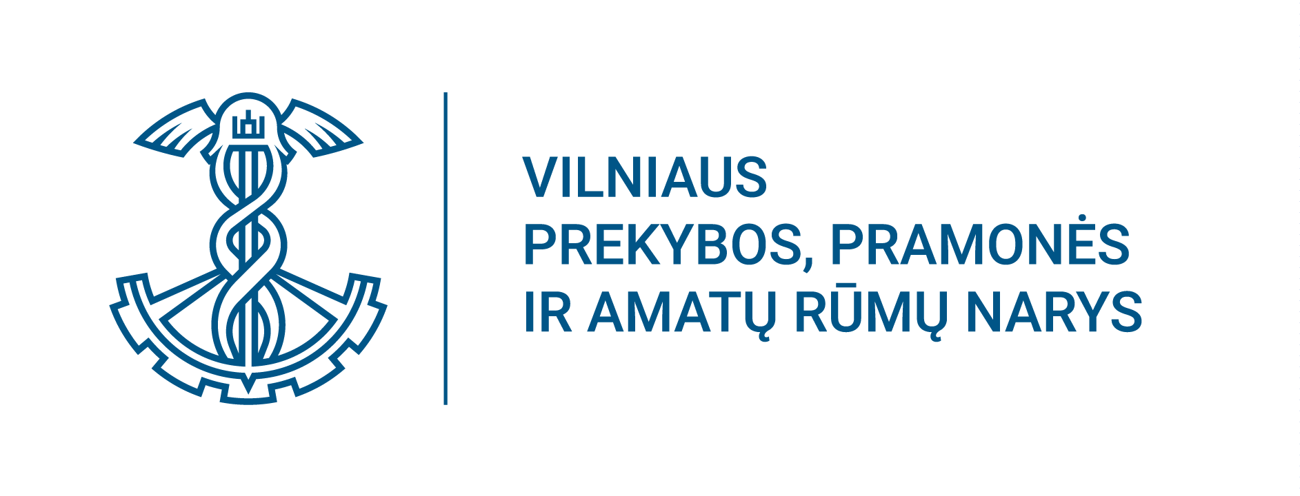 VPPAR-logo-narys-BlueOnTransparent-LT