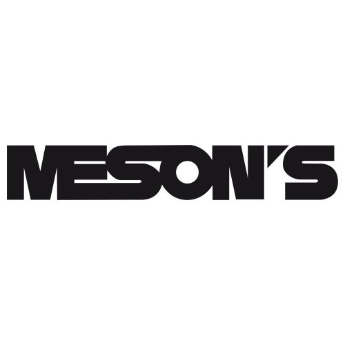 mesons